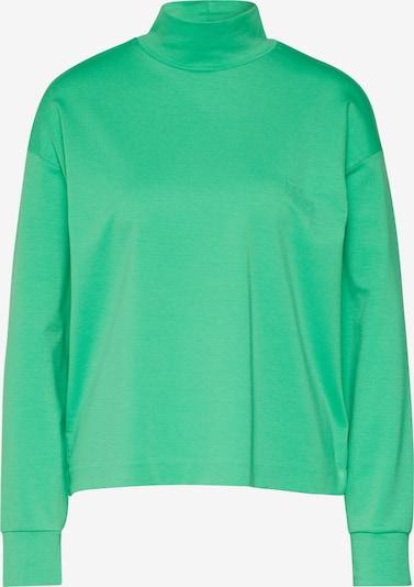 DRYKORN Sweatshirt 'FEMKE' in grün, Produktansicht