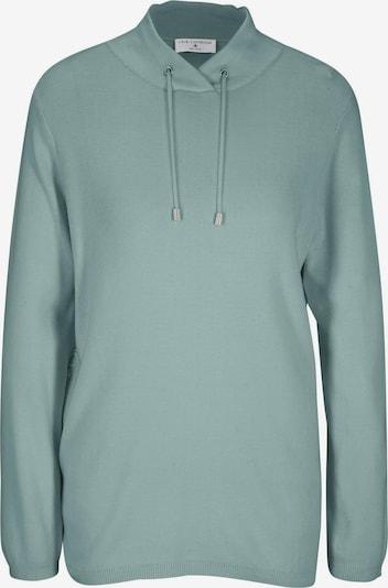 heine Pullover in mint, Produktansicht