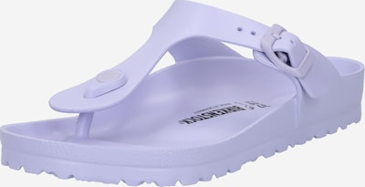 BIRKENSTOCK T-bar sandals in Light purple, Item view