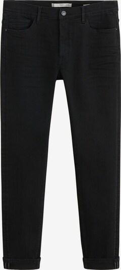 MANGO MAN Džíny 'Jude' - černá, Produkt