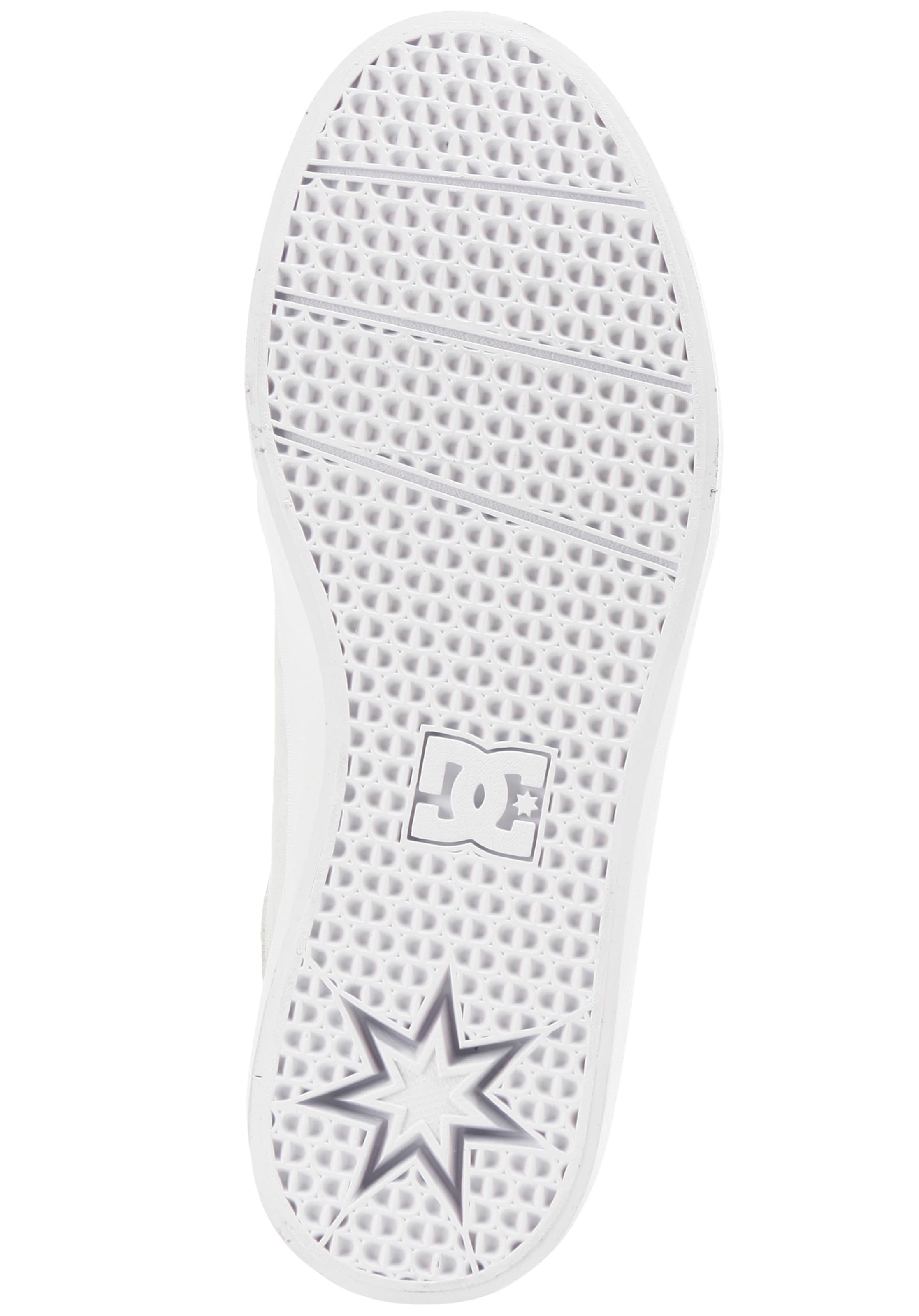 In Dc Sneaker Platform Shoes 'trase Weiß Le' ZuiwOlPTkX