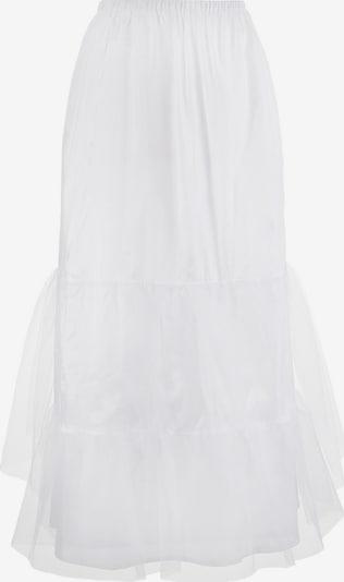 LOVE NATURE Trachtenrock in weiß, Produktansicht
