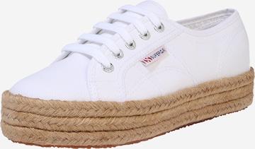 SUPERGA Sneakers in White