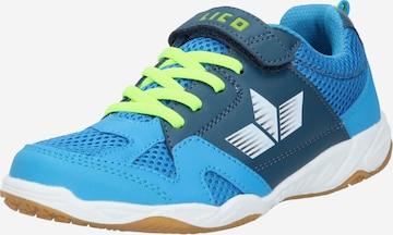 LICO Sneaker 'Sport VS' in Blau