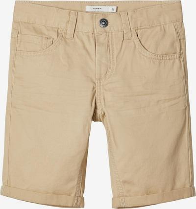 NAME IT Shorts in hellbeige, Produktansicht