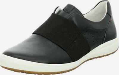 JOSEF SEIBEL Slip-Ons in Black, Item view