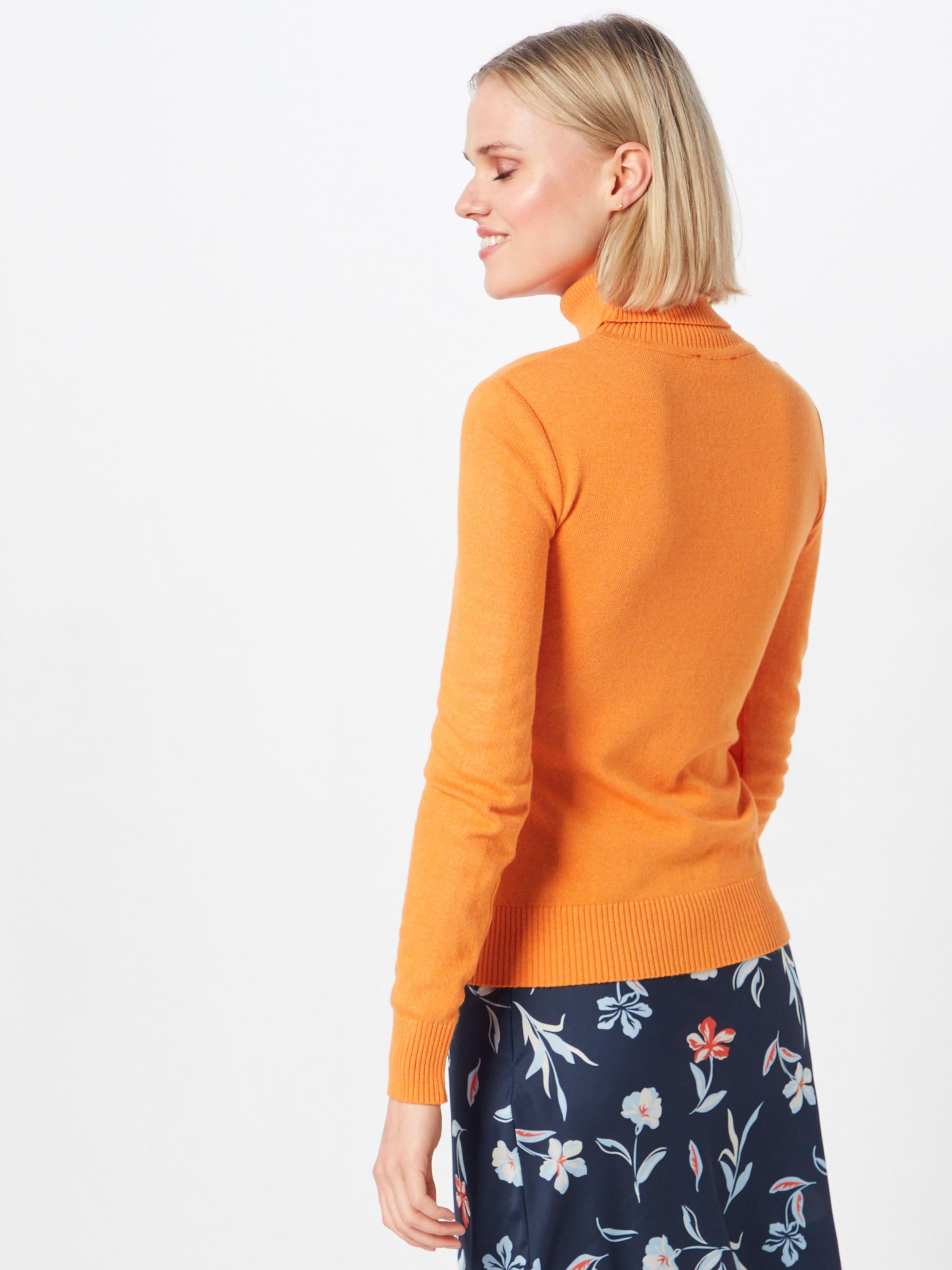 By Lena Pull 'elin' En Orange over Gercke Leger IDE9HW2