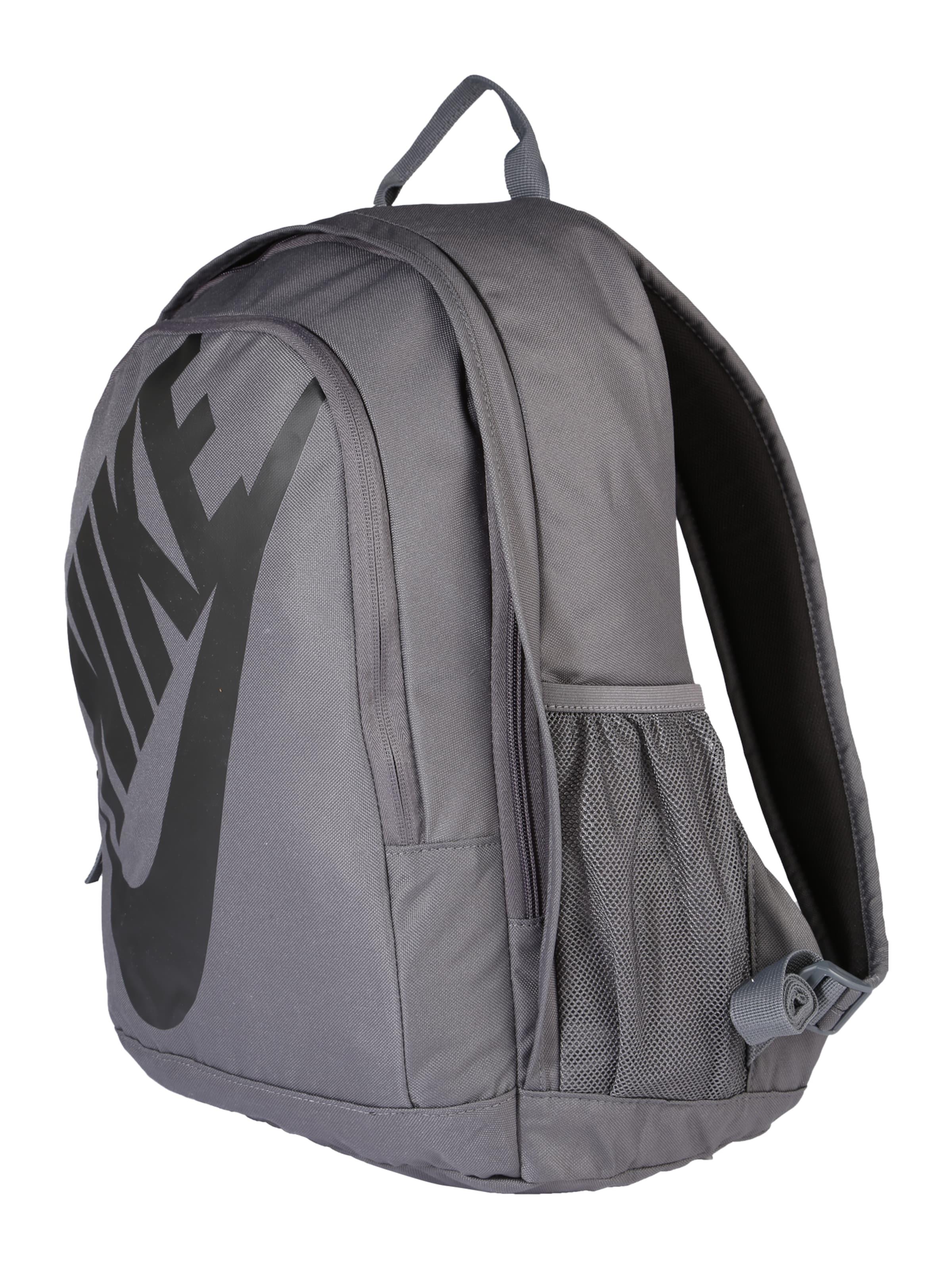 Nike 'hayward DunkelgrauSchwarz Sportswear Daypack In Futura' gf76IymvYb