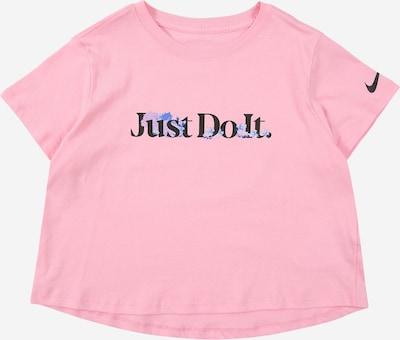 Nike Sportswear Shirt in pink, Produktansicht