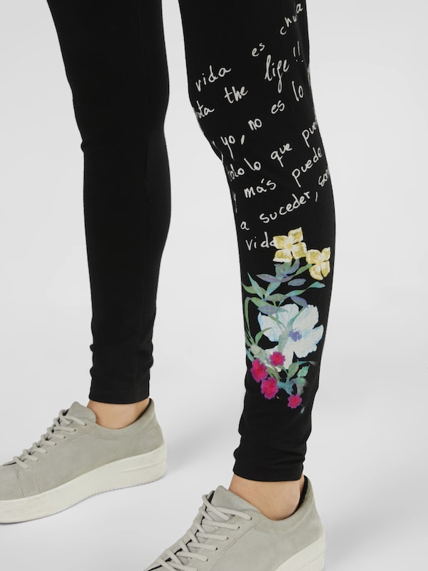 Desigual Leggings 'PARINARI'