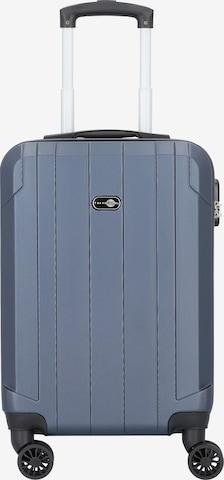 Travel Pal Kabinentrolley 'Brisbane 2.0' in Blau