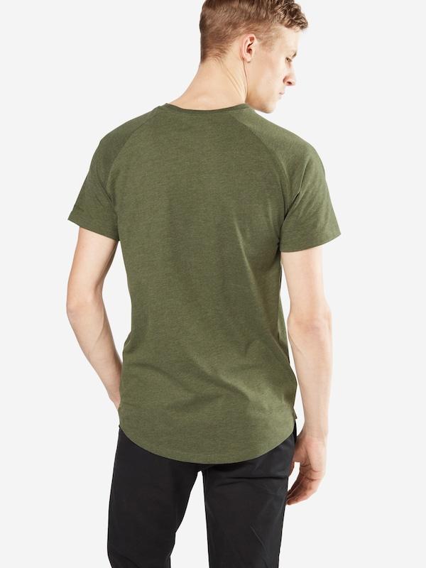 JACK & JONES Shirt 'JCORAFE TEE SS CREW NECK NOOS'