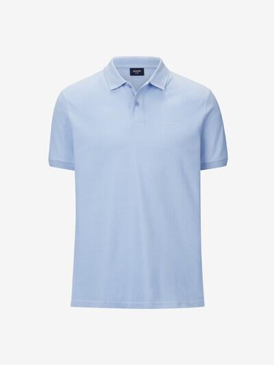 JOOP! Jeans Poloshirt ' Beeke ' in blau, Produktansicht