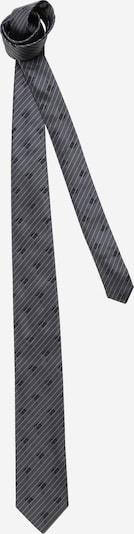 JOOP! Cravate en gris, Vue avec produit
