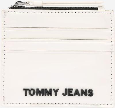 Tommy Jeans Geldbörse 'TJW New Modern' in schwarz / weiß, Produktansicht