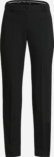 Kelnės su kantu 'Hedy' iš MORE & MORE , spalva - juoda, Prekių apžvalga