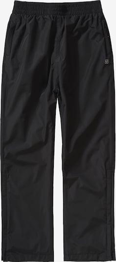 KILLTEC Regenhose 'AIRIKO' in schwarz, Produktansicht