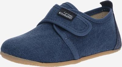 Living Kitzbühel Pantofle - modrá, Produkt