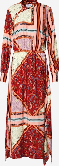Libertine-Libertine Šaty 'TURN' - mix barev / červená, Produkt