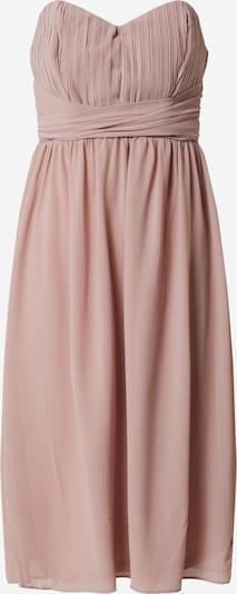 TFNC Kleid in rosé, Produktansicht