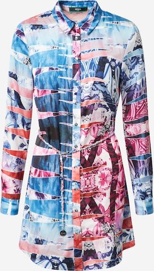 GUESS Kleid 'BAHIRA' in mischfarben, Produktansicht
