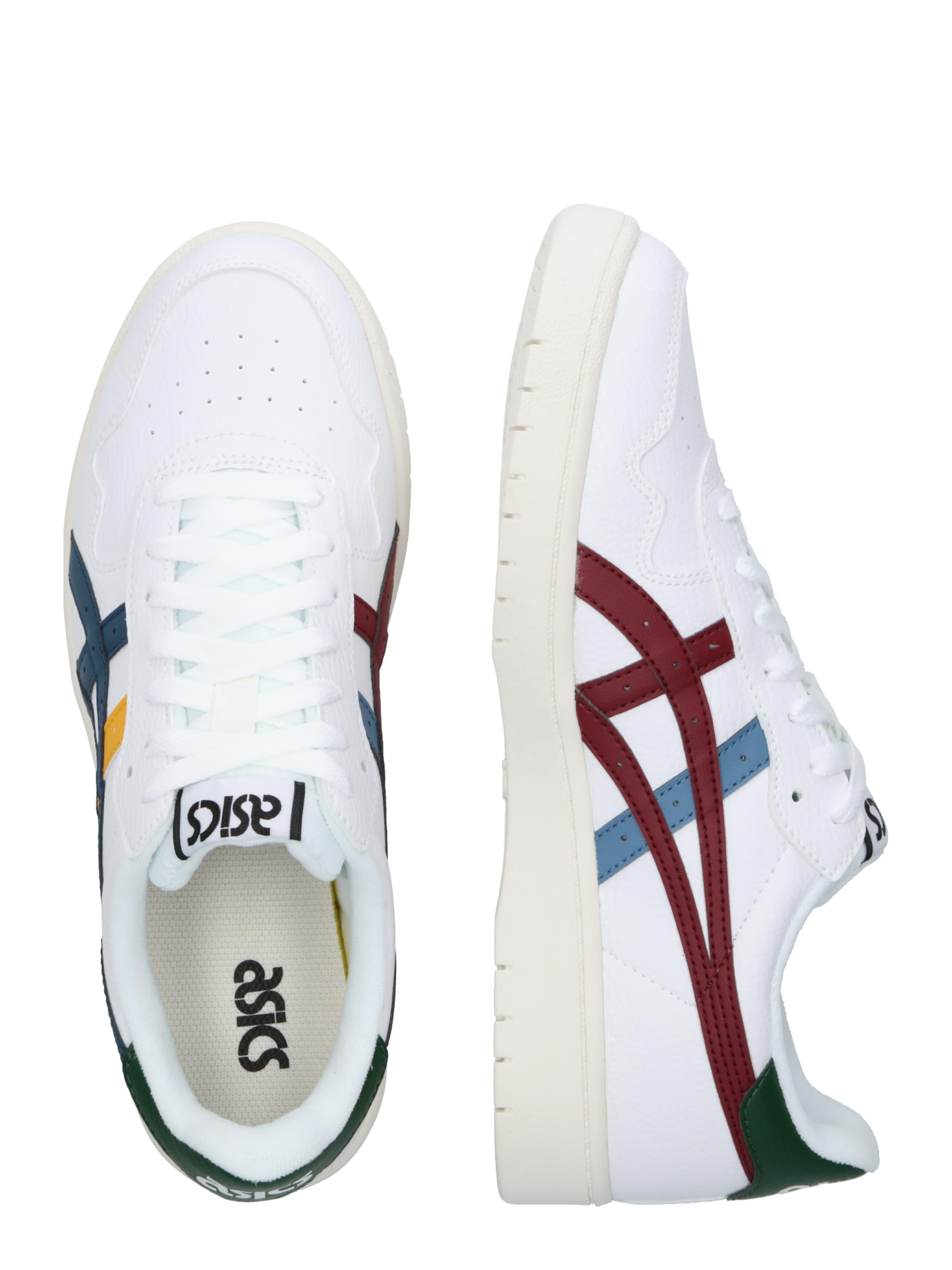 In DunkelblauWeiß 'japan Asics Tiger Sneaker S' hrdtQCs