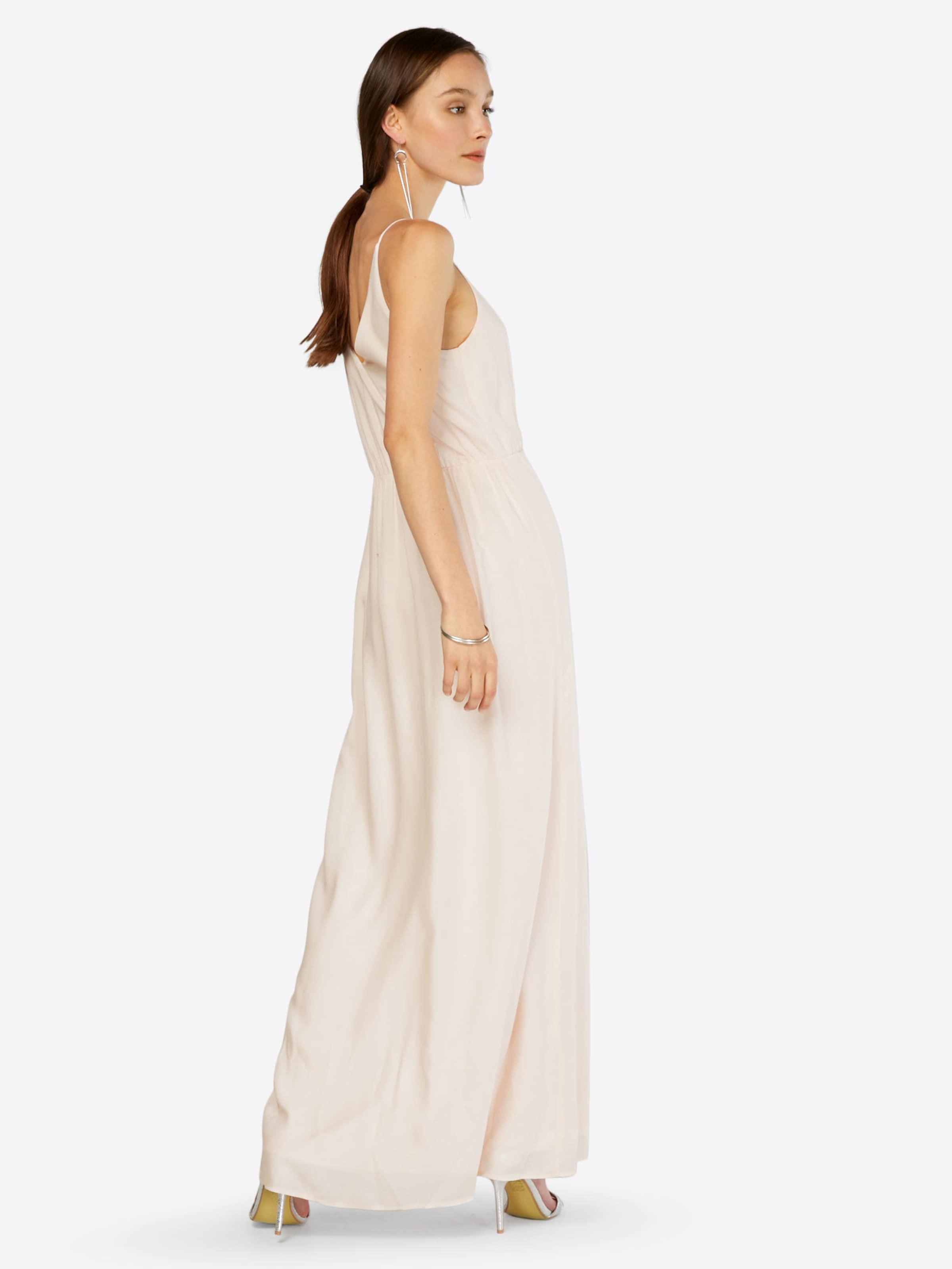 dc' Dress Robe En Beige 'vilinny Maxi Vila q3RL54cAj