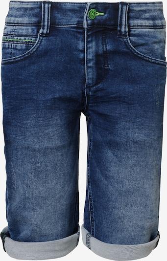s.Oliver Junior Jeansshorts in blau, Produktansicht