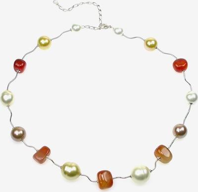 Orquidea Necklace 'Johari' in Mixed colors, Item view