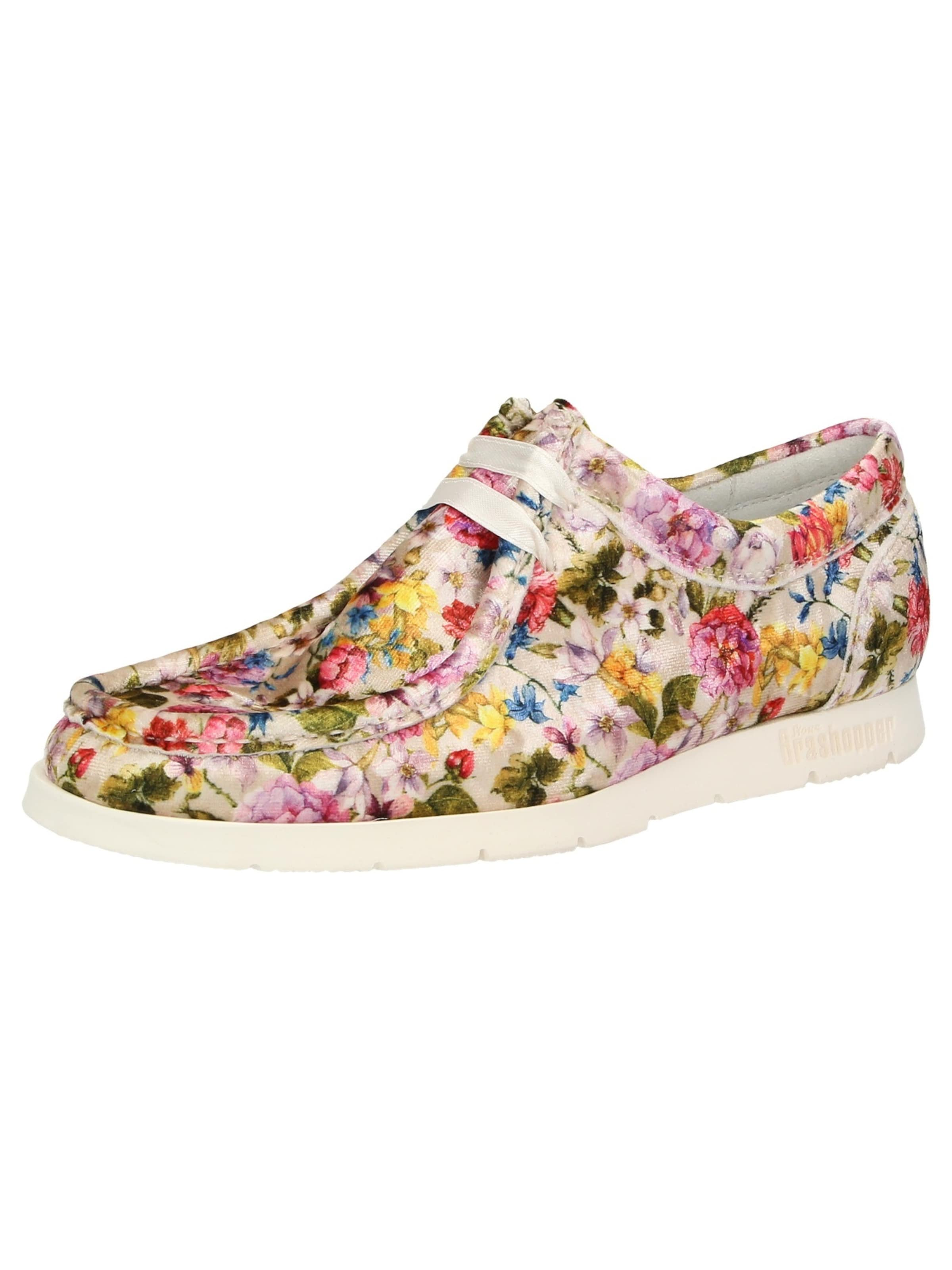 SIOUX Mokassin Grash.-D172-29 Verschleißfeste billige Schuhe