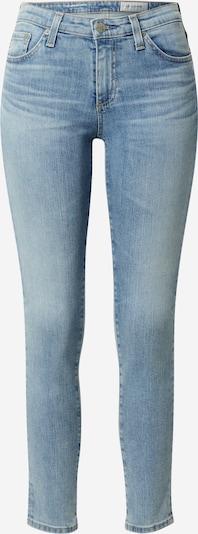 AG Jeans Jeans 'Legging Ankle' in de kleur Blauw denim, Productweergave
