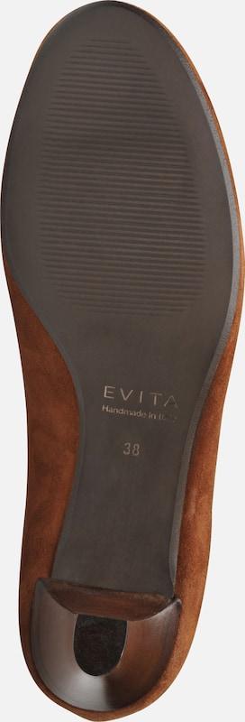Klassischer Damen Stil #5342 EVITA | Damen Klassischer Pumps 9ea887
