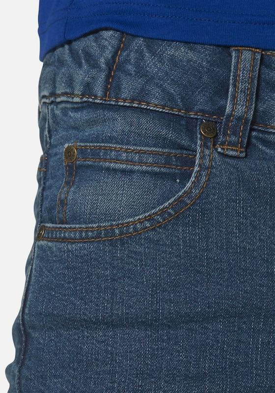 ARIZONA Bootcut-Jeans »Svenja«