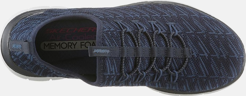 SKECHERS Slipper »Flex Appeal 2.0 Insights«