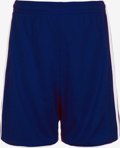ADIDAS PERFORMANCE Shorts 'Tastigo 17' in navy / weiß, Produktansicht