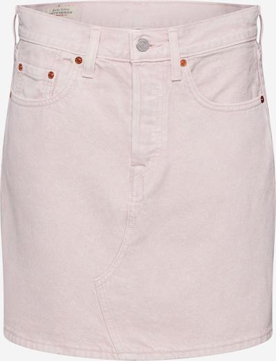 Sijonas iš LEVI'S , spalva - rožių spalva, Prekių apžvalga