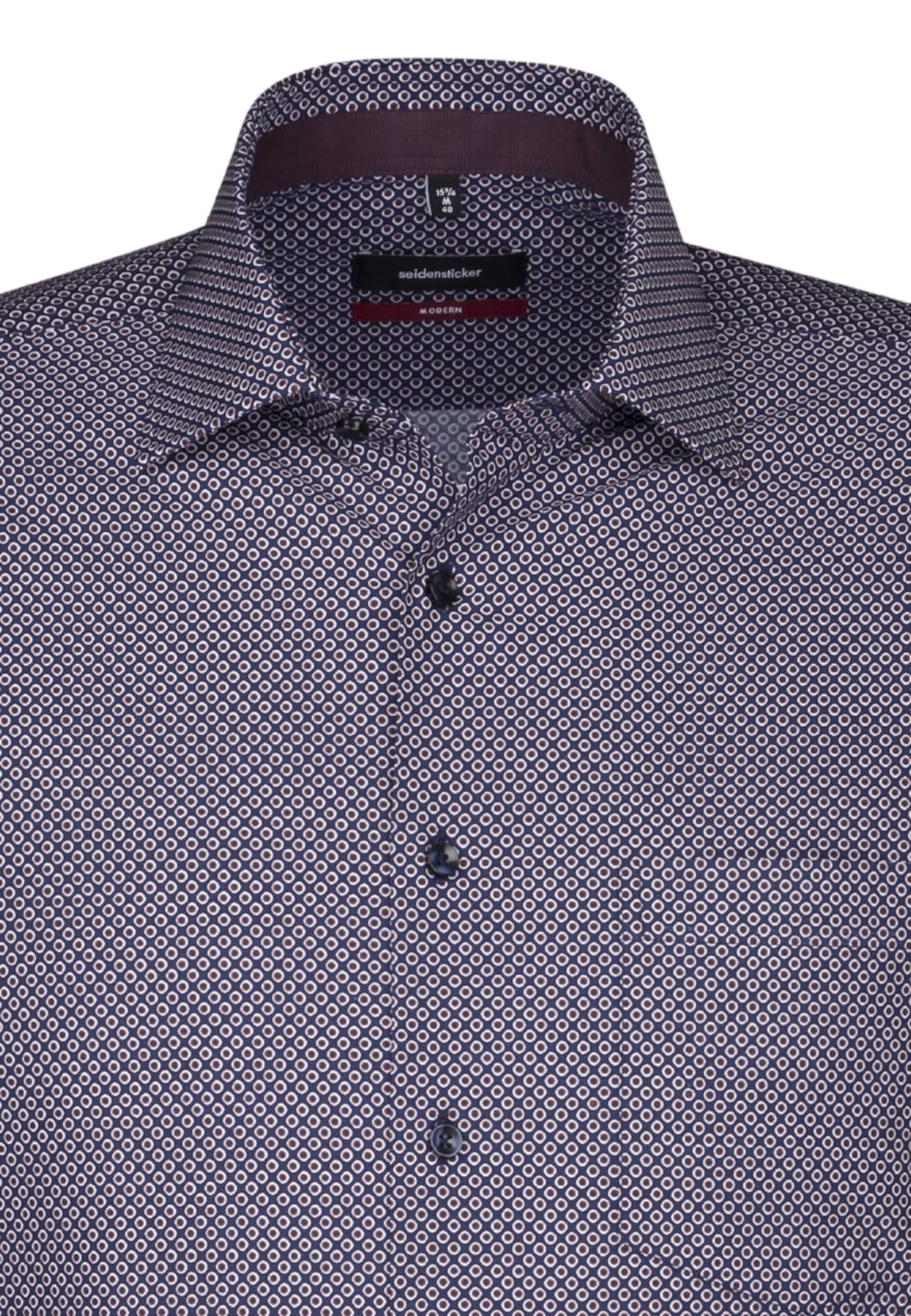 SEIDENSTICKER City-Hemd ' Modern ' Sast Verkauf Online Online Einkaufen MIpbk