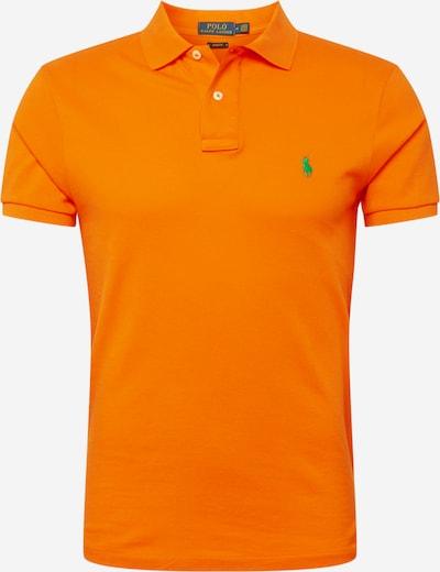 POLO RALPH LAUREN Shirt in orange, Produktansicht