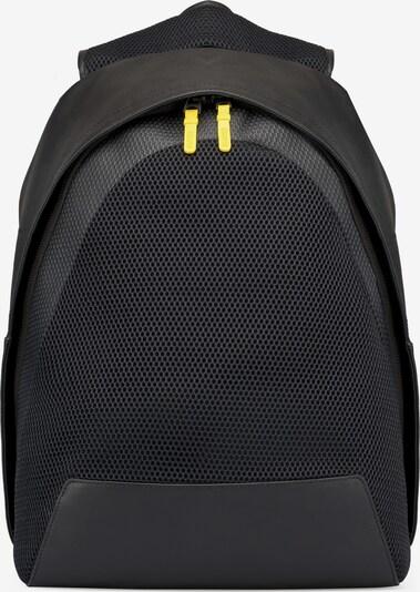 CAMPER Rucksack in schwarz, Produktansicht