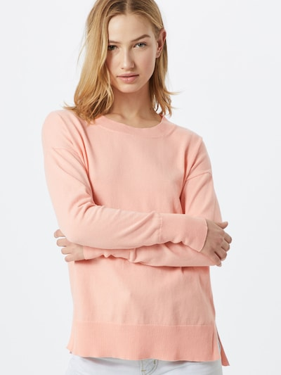 GAP Pullover in koralle, Modelansicht