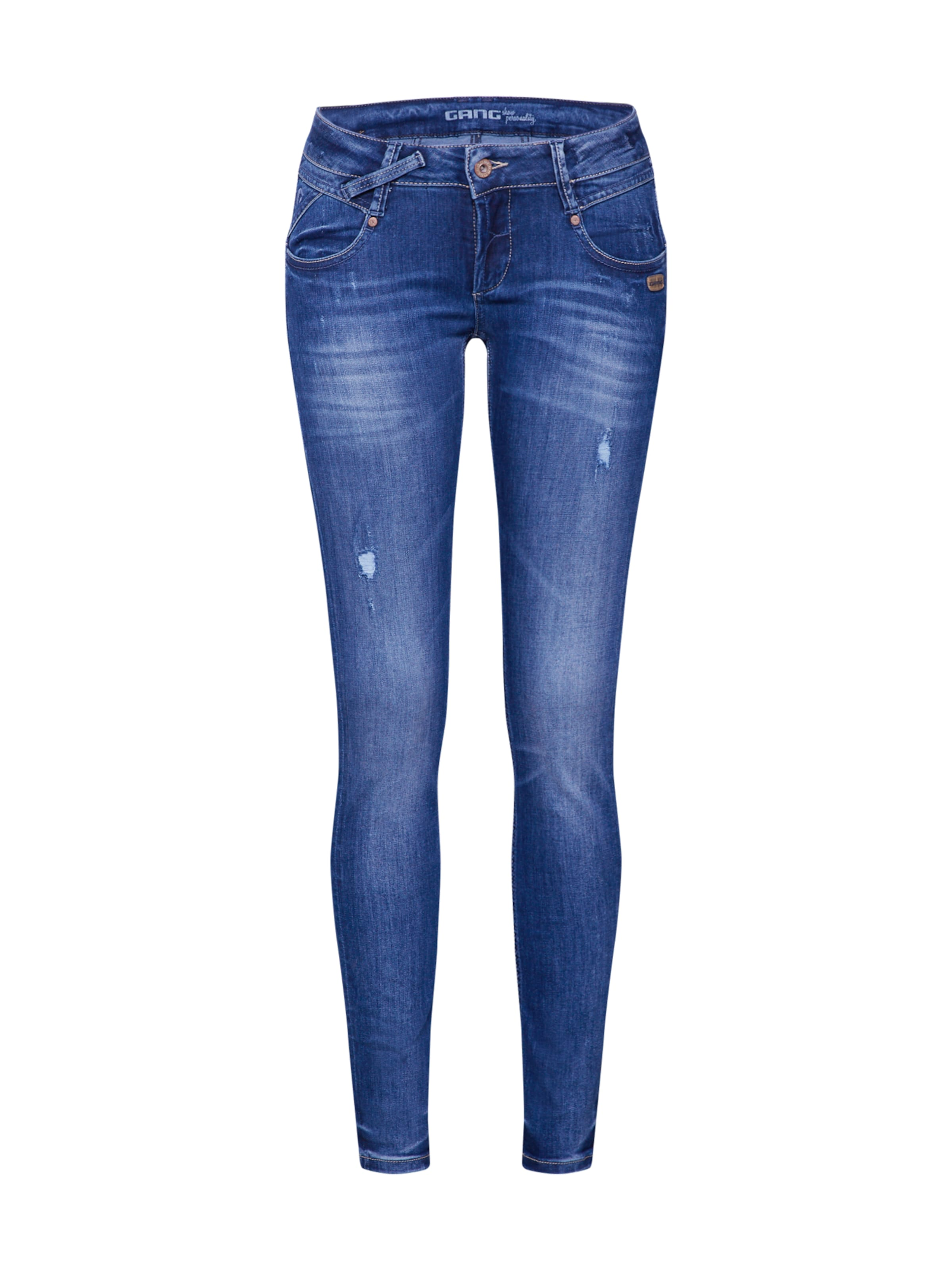Jeans 'nena' Denim Blue In Gang PTuOZkXi
