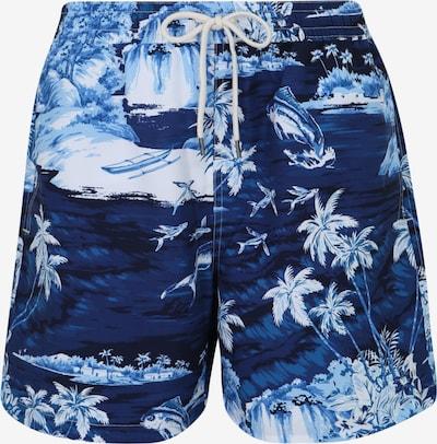 POLO RALPH LAUREN Kopalne hlače 'TRAVELER-SWIM' | modra barva, Prikaz izdelka
