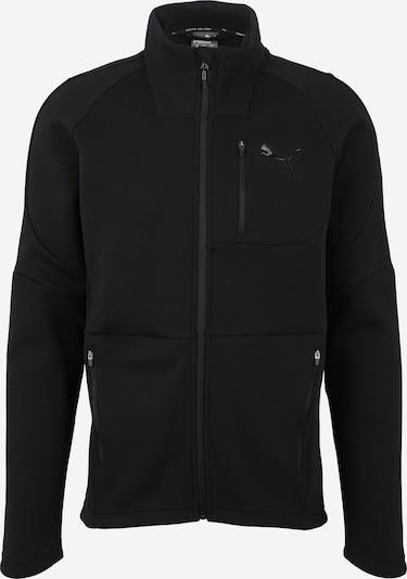 PUMA Sportjacke 'Evostripe Move' in schwarz, Produktansicht