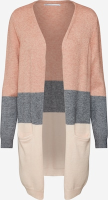 Cardigan - ONLY en beige