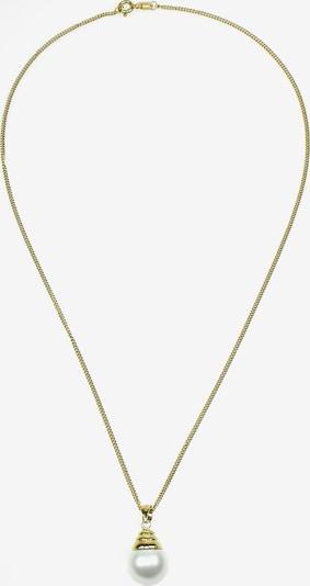 Orquidea Perlenanhänger 'My favourite' in weiß, Produktansicht