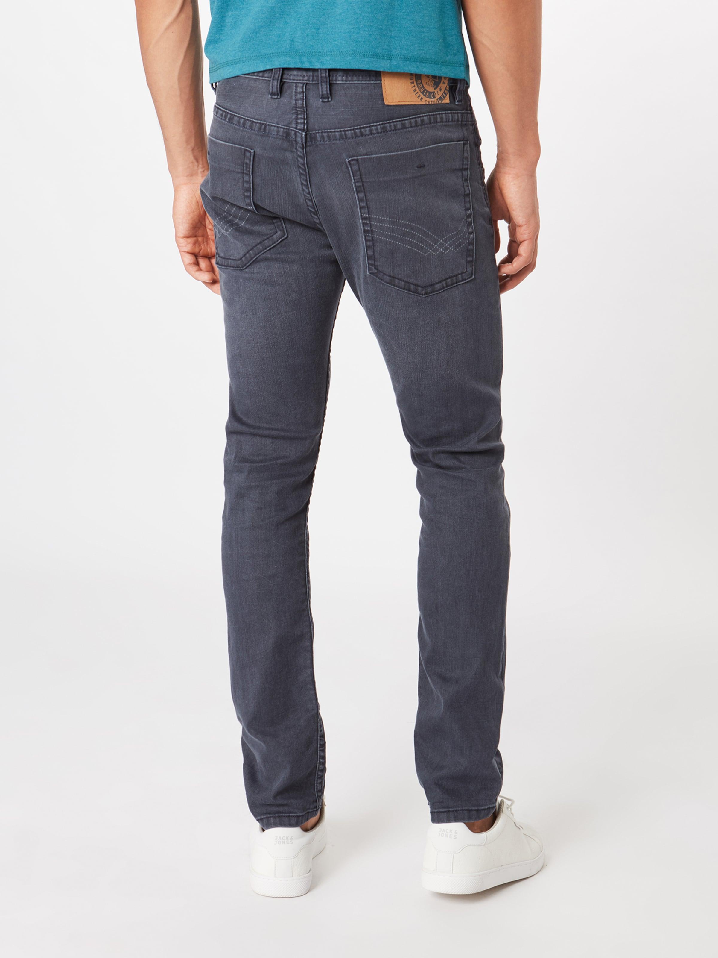 Tom '5 Pocket Gris Jean En Denim Tailor Troy' odxWEQCBer