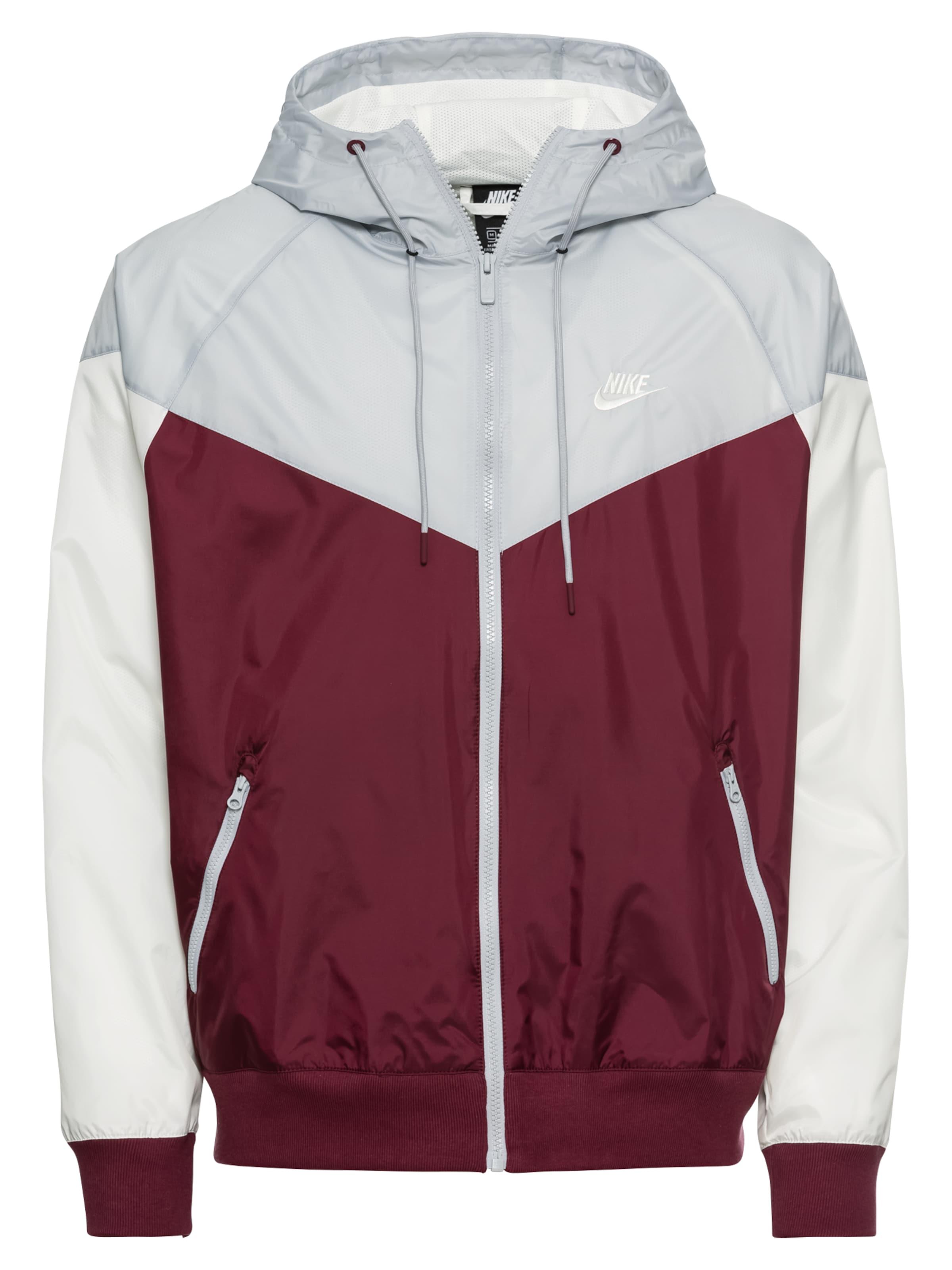 SportswearVeste In Nike saison Orange CrèmeSapin Mi kZuiPX
