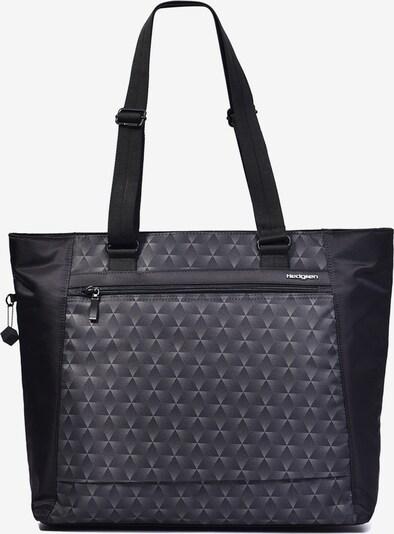 Hedgren Shopper 'Elvira' in schwarz, Produktansicht