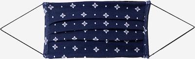 Mască de stofă '1er Pack' Only & Sons pe albastru / roz / alb, Vizualizare produs