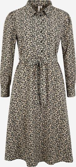 Pieces (Petite) Košulja haljina 'Sapril' u miks boja / crna, Pregled proizvoda